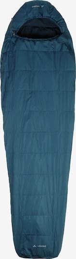 VAUDE Sioux 100 Kunstfaserschlafsack in blau, Produktansicht