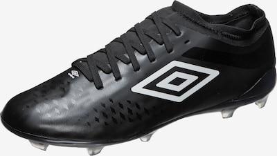 UMBRO Fußballschuh 'Velocita IV Premier FG' in schwarz, Produktansicht