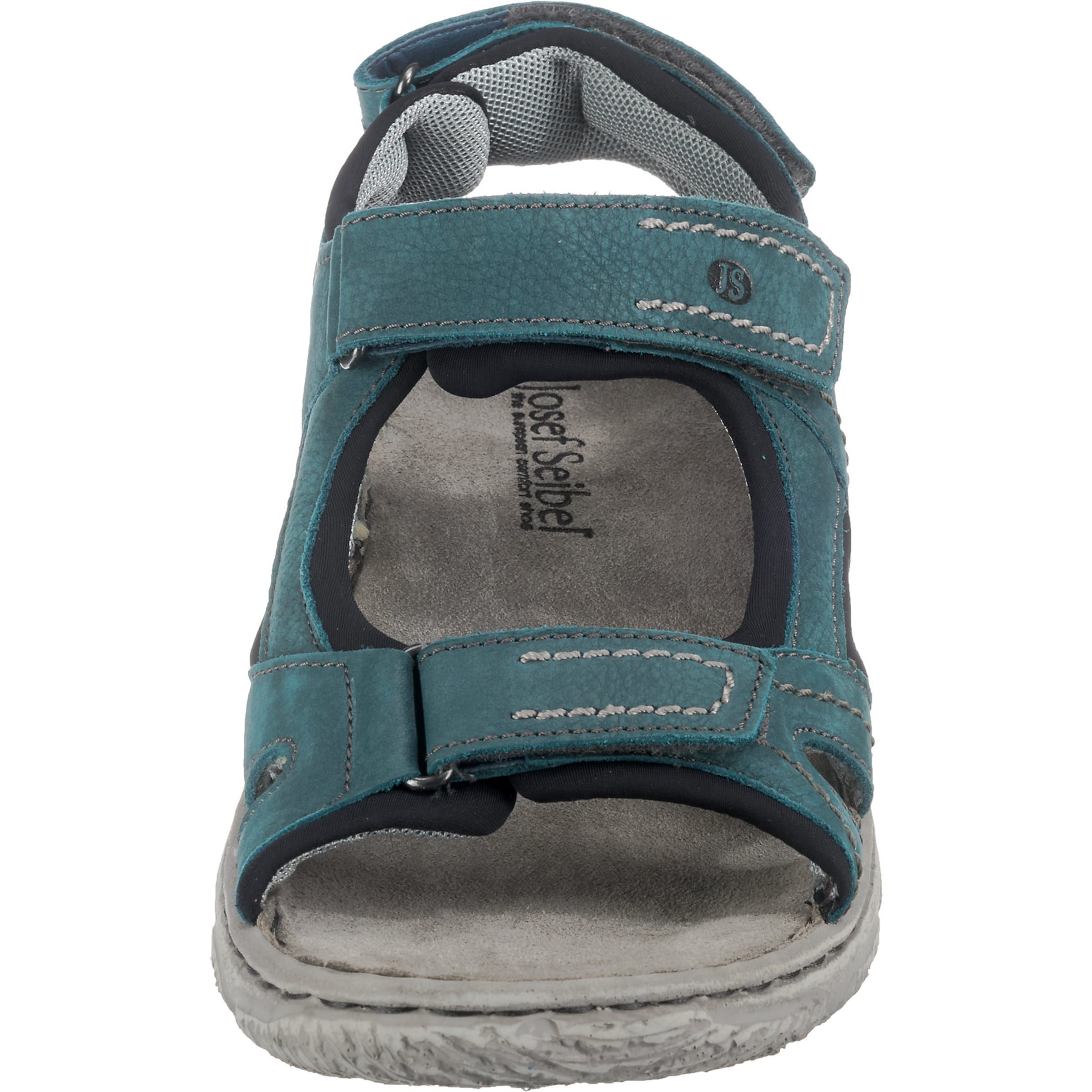 Carlo sandalen Josef In Seibel Komfort 03 Blau QCBtshrdxo