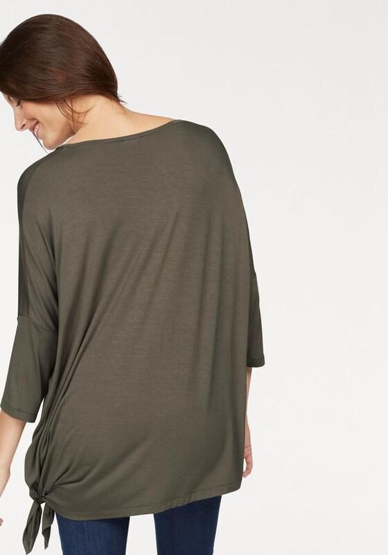 CHEER 3/4-Arm-Shirt