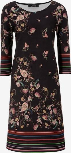 Aniston SELECTED Jerseykleid in schwarz, Produktansicht