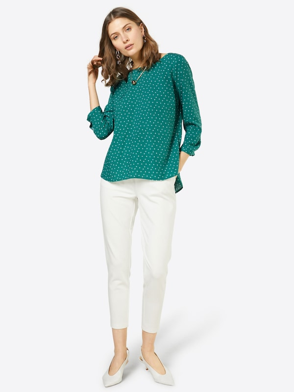 TOM TAILOR Casual Bluse mit Muster