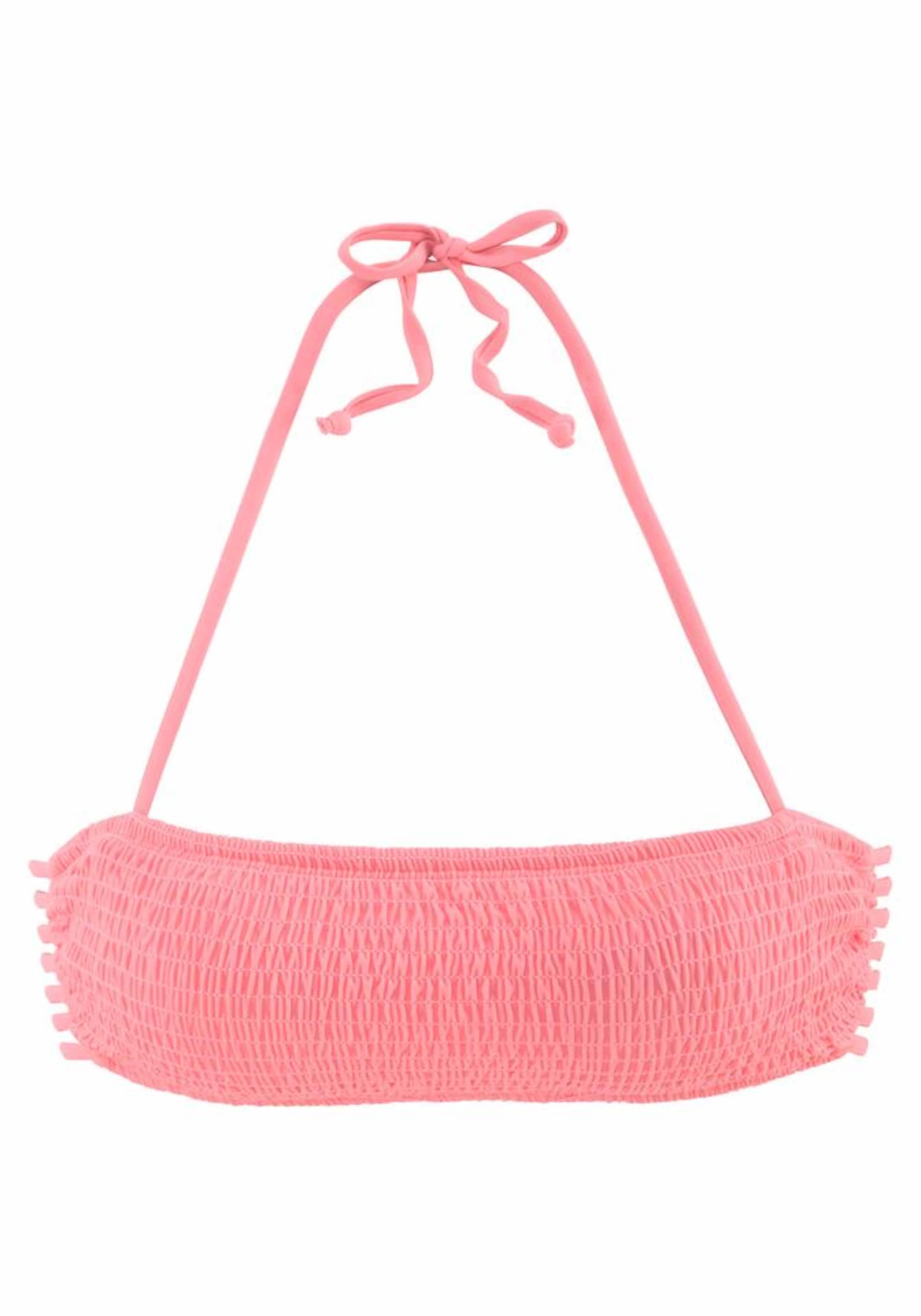 'kuba' Beach Top In Rosé Homeboy 7gvmIYf6by