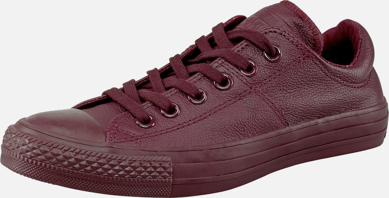 CONVERSE Chuck Taylor All Star Madison Leather Sneaker