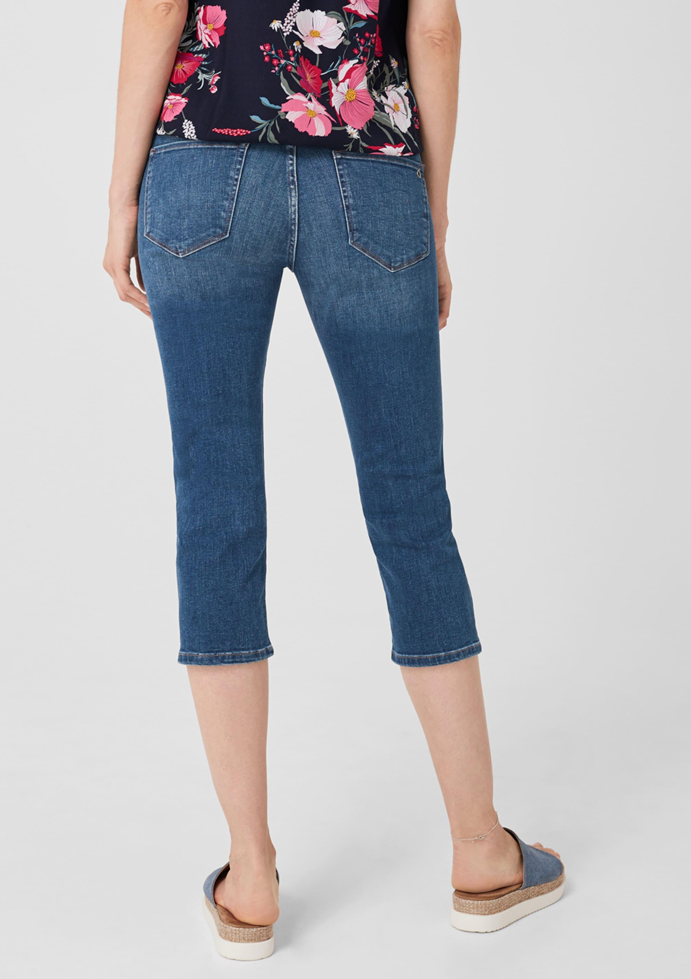 In oliver Denim Blue S Jeans PiwukOTXZ