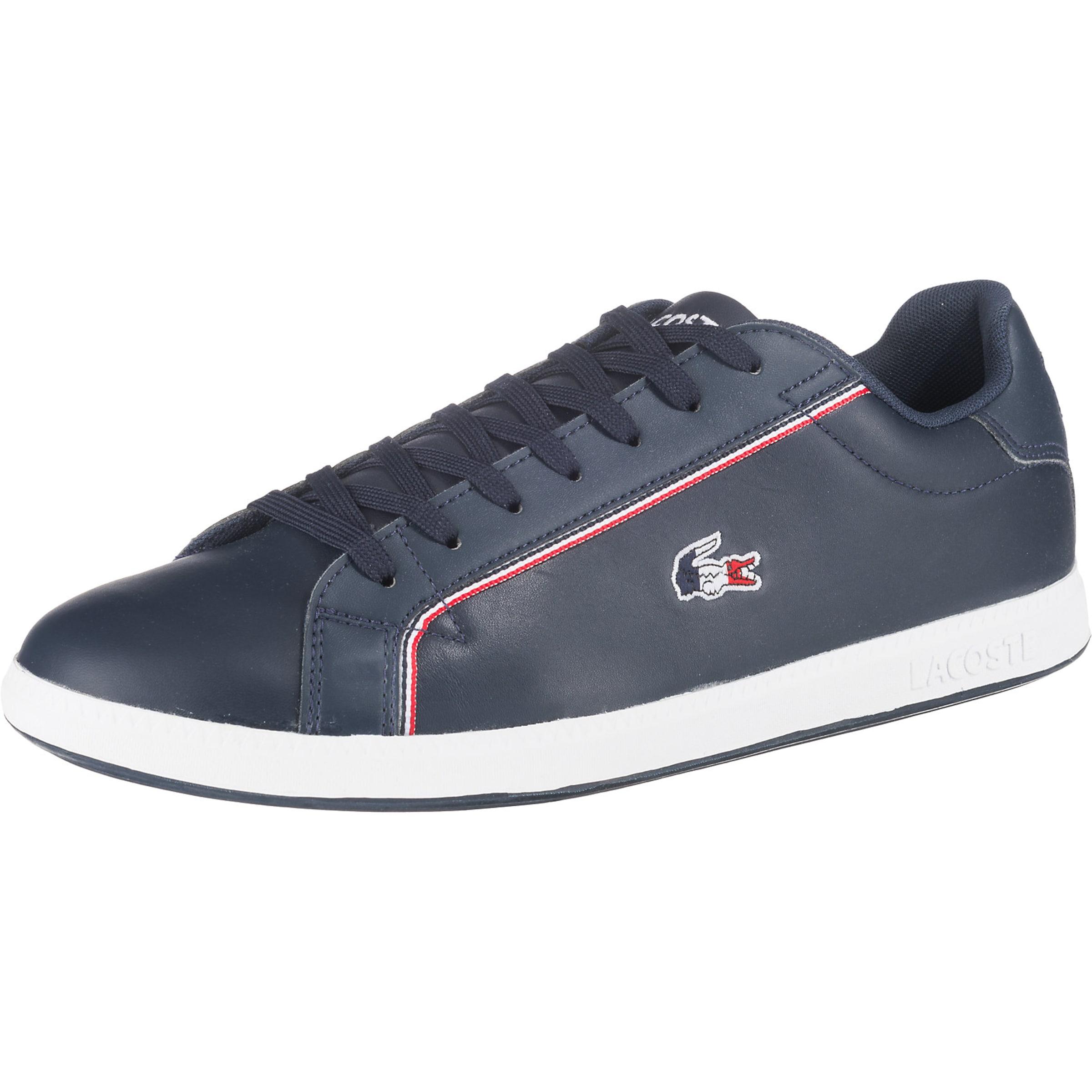 Lacoste 'graduate Sneaker 119 Dunkelblau In 3' OiPkwXTZu