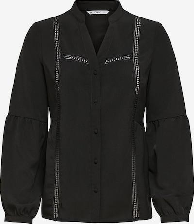 ONLY Hemd in schwarz, Produktansicht