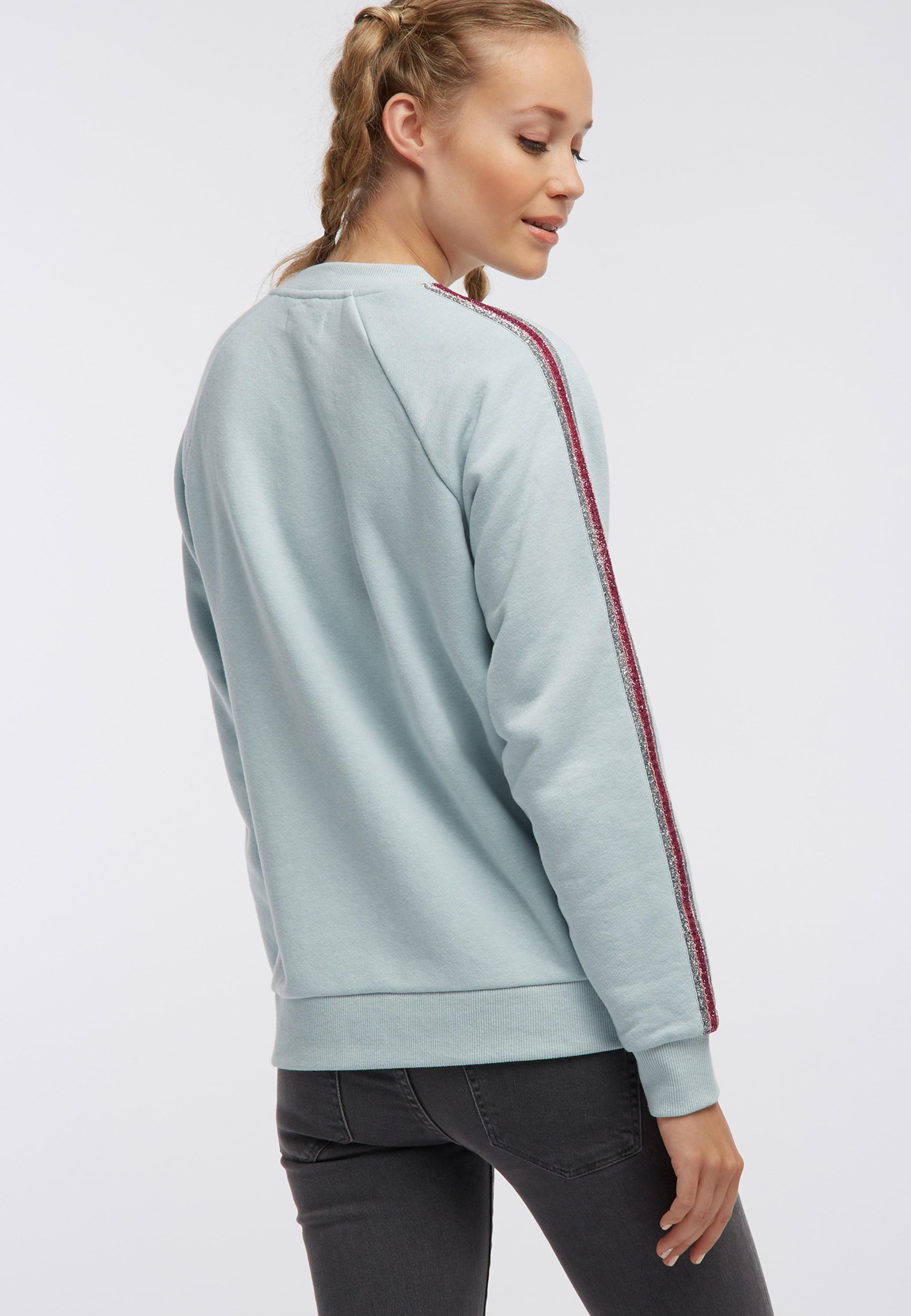 Mymo Sweatshirt In Sweatshirt Mint Mymo Mint Sweatshirt In Mint Mymo Mymo In In Sweatshirt 8n0NvmOw