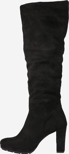 ABOUT YOU Boots 'Jule' in Black: Side view