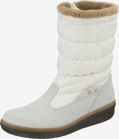 Natural Feet Winterstiefel 'Aneira' in dunkelgrau, Produktansicht