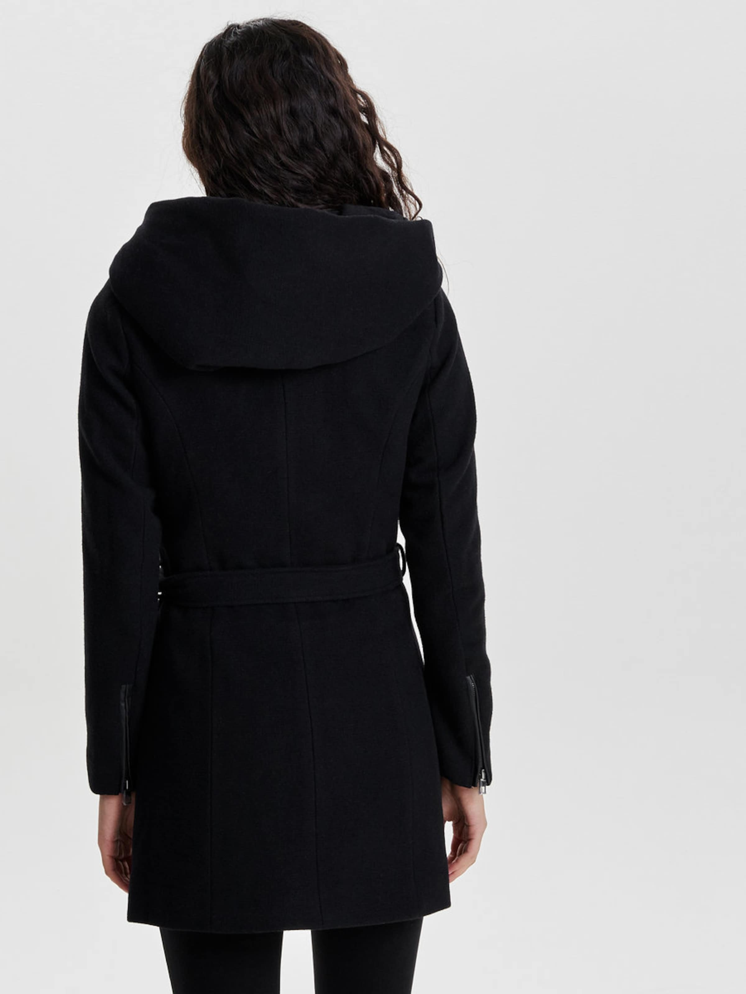 ONLY Woll-Mantel Bestes Großhandel Online Spielraum Eastbay Rabatt Günstiger Preis Bakovr2fk4