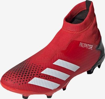 ADIDAS PERFORMANCE Fußballschuh 'PREDATOR 20.3' in rot, Produktansicht