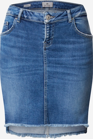 LTB Nederdel i blue denim, Produktvisning