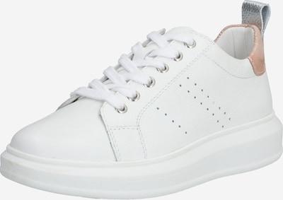 PS Poelman Sneaker 'LPCAROCHA-02POE' in weiß, Produktansicht