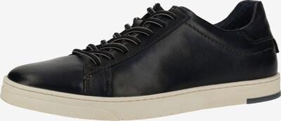 bugatti Sneaker in nachtblau: Frontalansicht