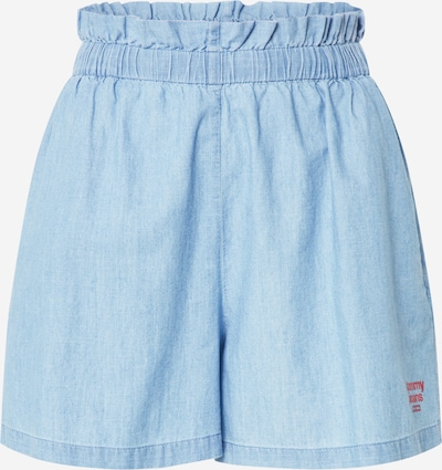 Tommy Jeans Shorts in blau, Produktansicht