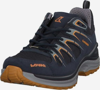 LOWA Outdoorschuhe in navy / orange, Produktansicht