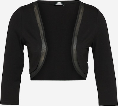 Bolero iš VM Vera Mont , spalva - juoda, Prekių apžvalga