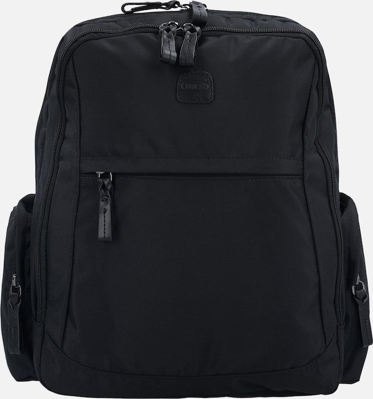 Bric's X-Travel Rucksack 38 cm Laptopfach