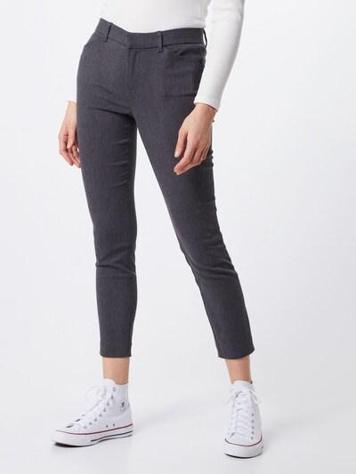 GAP Hose in schwarz, Modelansicht