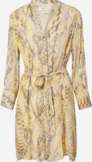 Rich & Royal Kleid in gelb, Produktansicht