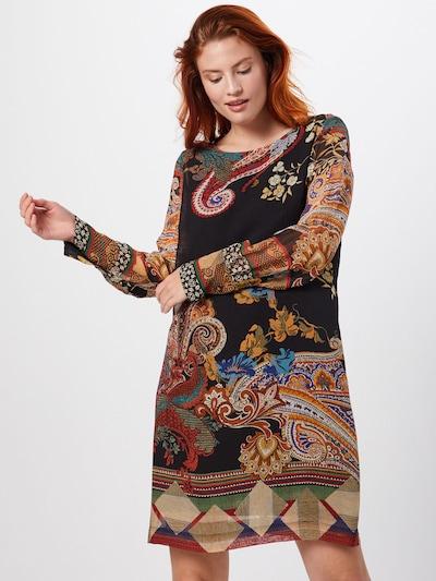 CINQUE Kleid 'cielmo' in schwarz, Modelansicht
