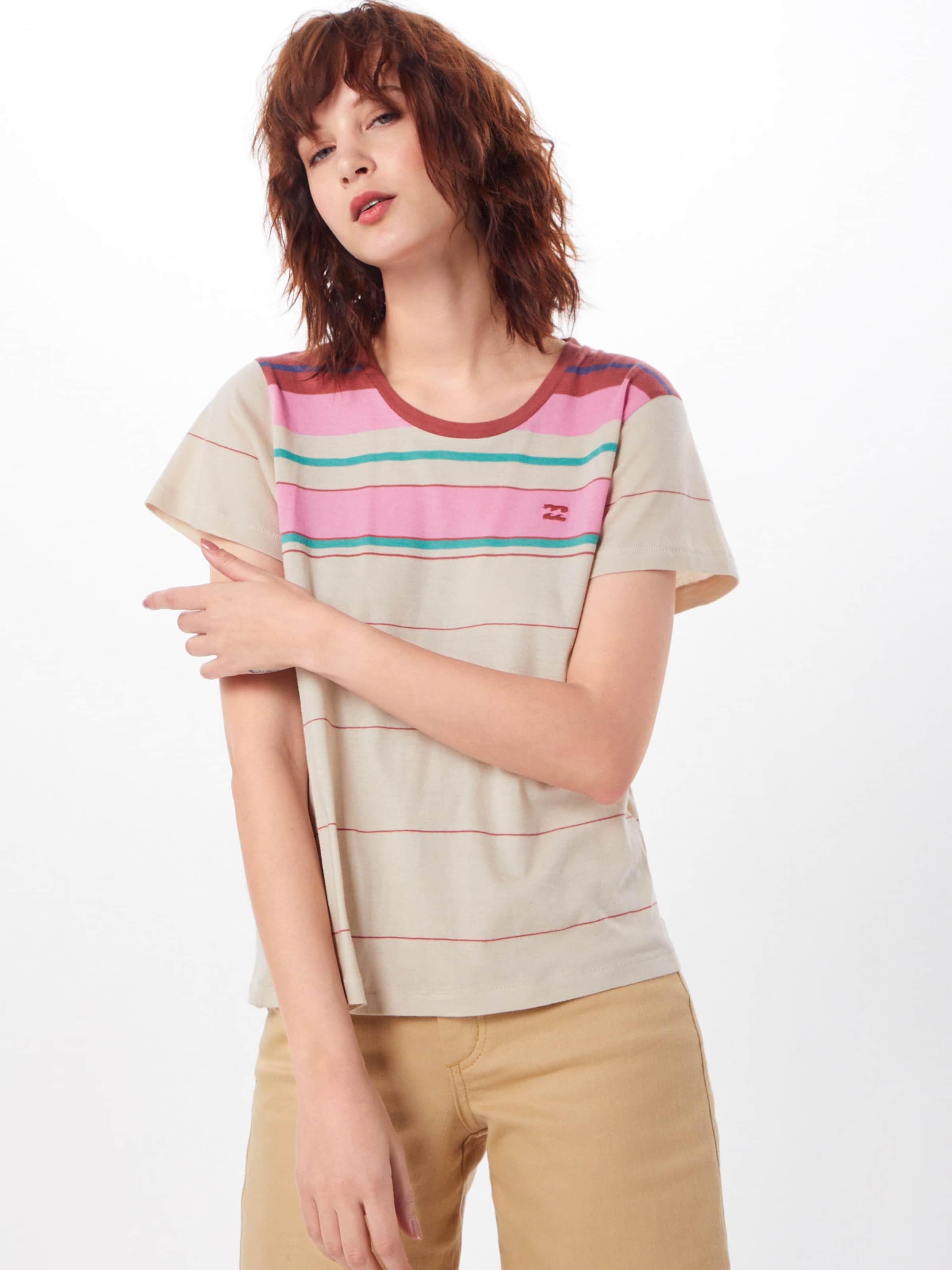 T MentheRose Poudre En Rouge shirt 'soul Billabong Babe' wkOXP08n