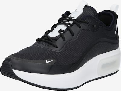 NIKE Spordijalats 'Nike Air Max Dia' must / valge, Tootevaade