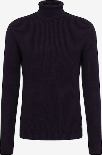TOM TAILOR DENIM Pullover in schwarz, Produktansicht