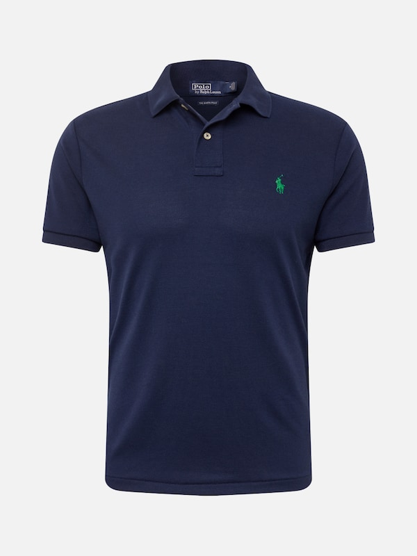 half off f4b31 a1be0 Shoptagr | Polohemd 'sskccmslm1' by Polo Ralph Lauren