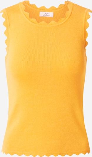 JACQUELINE de YONG Top 'DELILAH' in orange, Produktansicht