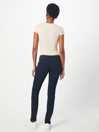 LTB Jeans 'Molly' in dunkelblau: Rückansicht