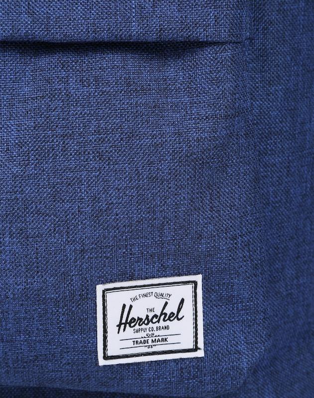 Herschel Rucksack 'Heritage Rubber'