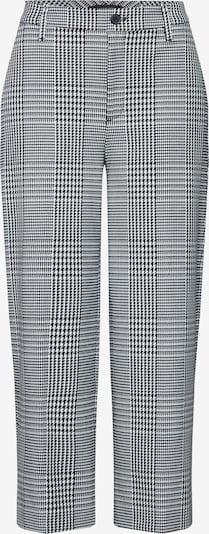 Kelnės 'EXPLODED HOUNDSTOOTH' iš Banana Republic , spalva - juoda / balta, Prekių apžvalga