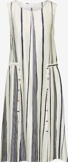 Marc O'Polo Pure Kleid in grau / weiß, Produktansicht
