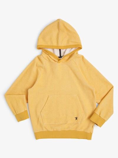 SANETTA Sweatshirt in honig, Produktansicht