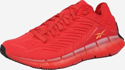 Sneaker low 'ZIG KINETICA' Reebok Classic pe roșu, Vizualizare produs