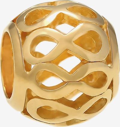 Nenalina Anhänger in gold / silber, Produktansicht
