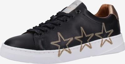 PANTOFOLA D'ORO Sneaker in schwarz, Produktansicht
