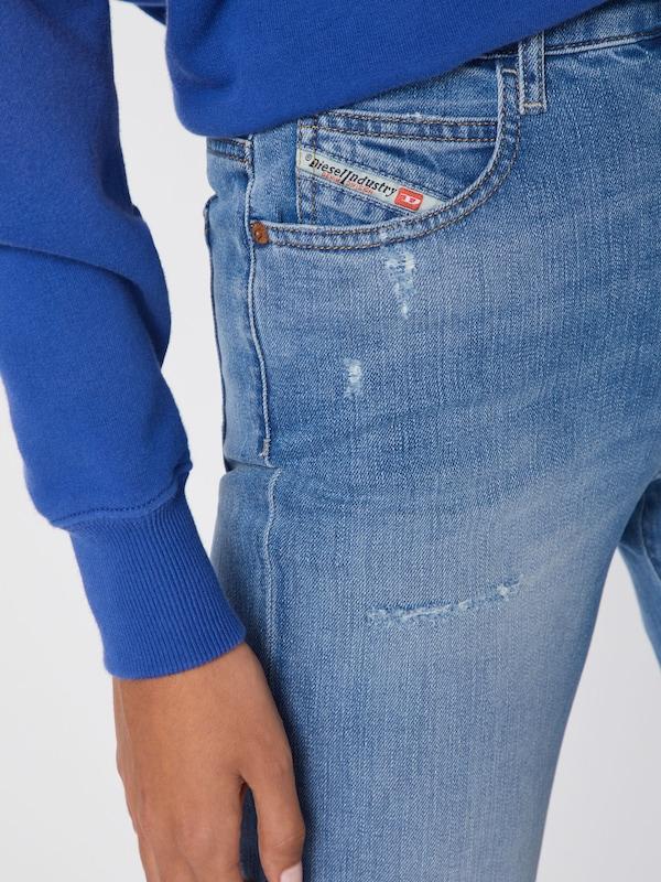 DIESEL DIESEL DIESEL Jeans in Blau denim  Bequem und günstig 85dff4