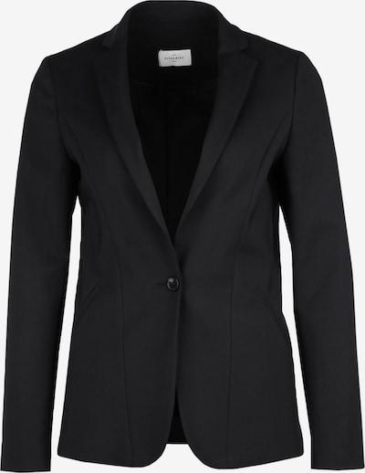 FIVEUNITS Blazer 'Angelie' in schwarz, Produktansicht
