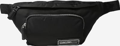 Calvin Klein Torbica za okrog pasu | črna barva, Prikaz izdelka