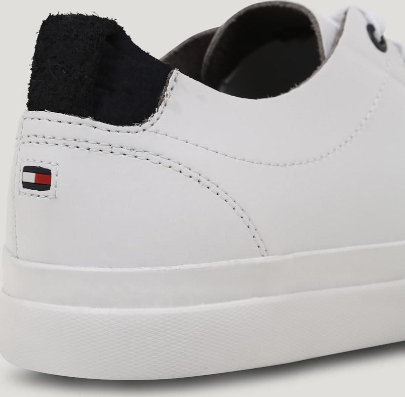 Haltbare Mode billige Schuhe TOMMY HILFIGER Gut | Sneaker 'Dino' Schuhe Gut HILFIGER getragene Schuhe a54232