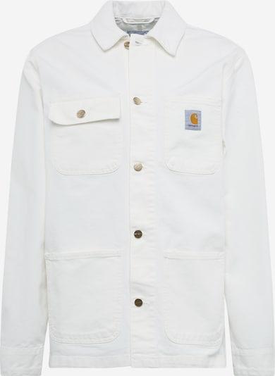 Carhartt WIP Tussenjas 'Michigan' in de kleur Wit, Productweergave