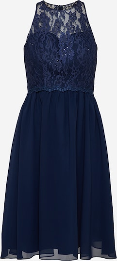 mascara Kleid 'MC181255B' in navy, Produktansicht
