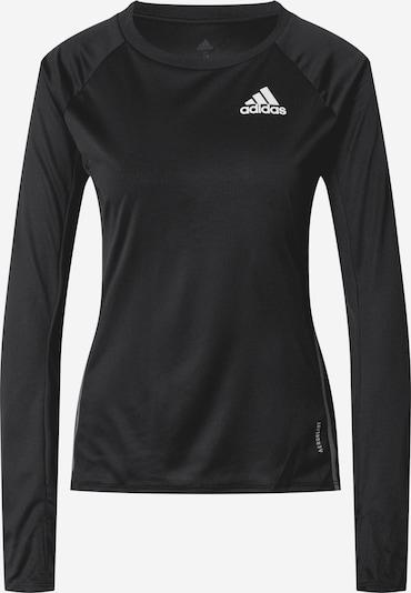 ADIDAS PERFORMANCE Functioneel shirt in de kleur Rood / Zwart / Wit, Productweergave