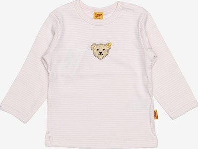 Steiff Collection T-Shirt langärmlig in rosa, Produktansicht