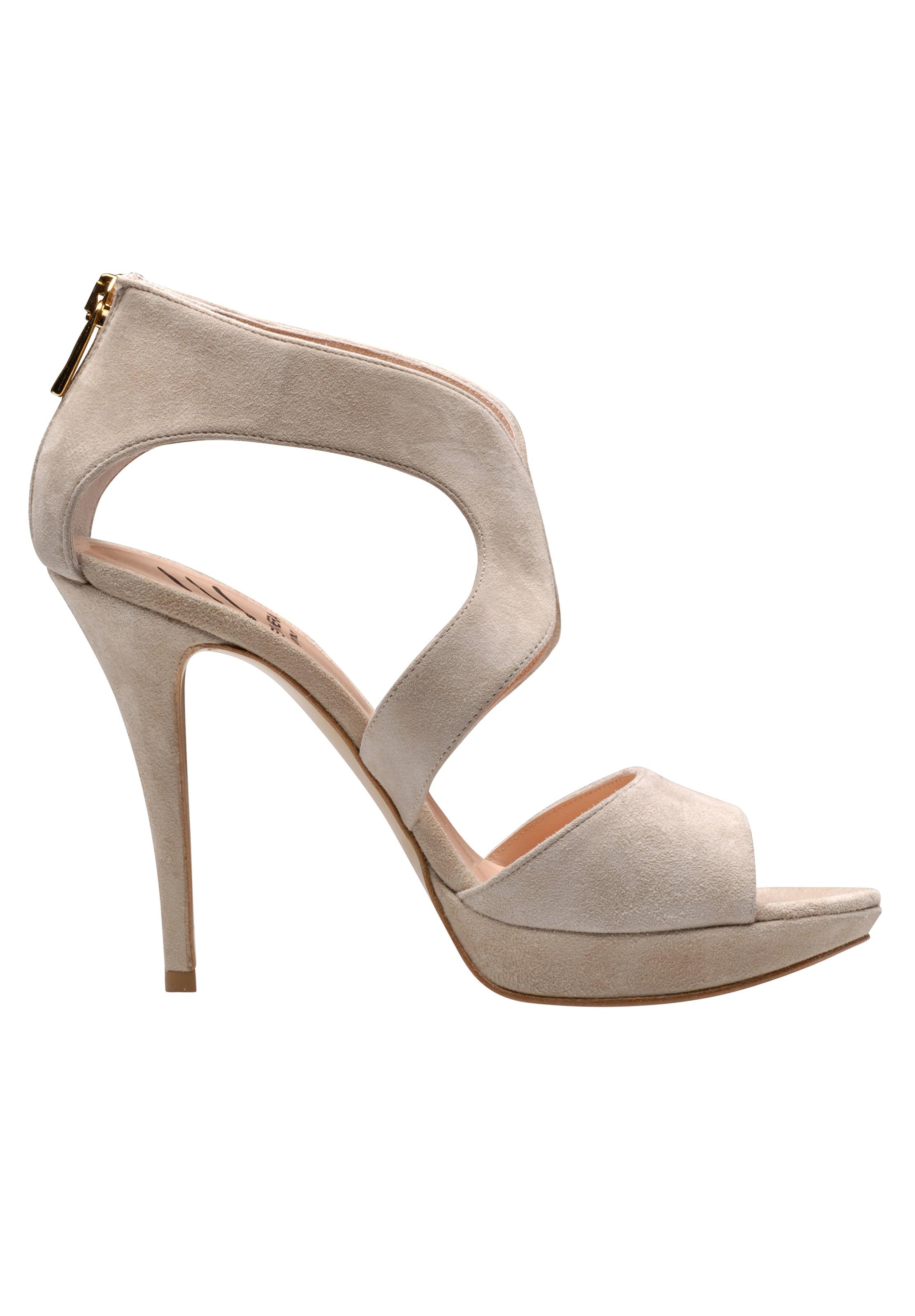 Sandalette In In Evita Sandalette In Camel Camel Evita Evita Sandalette PnOk0w