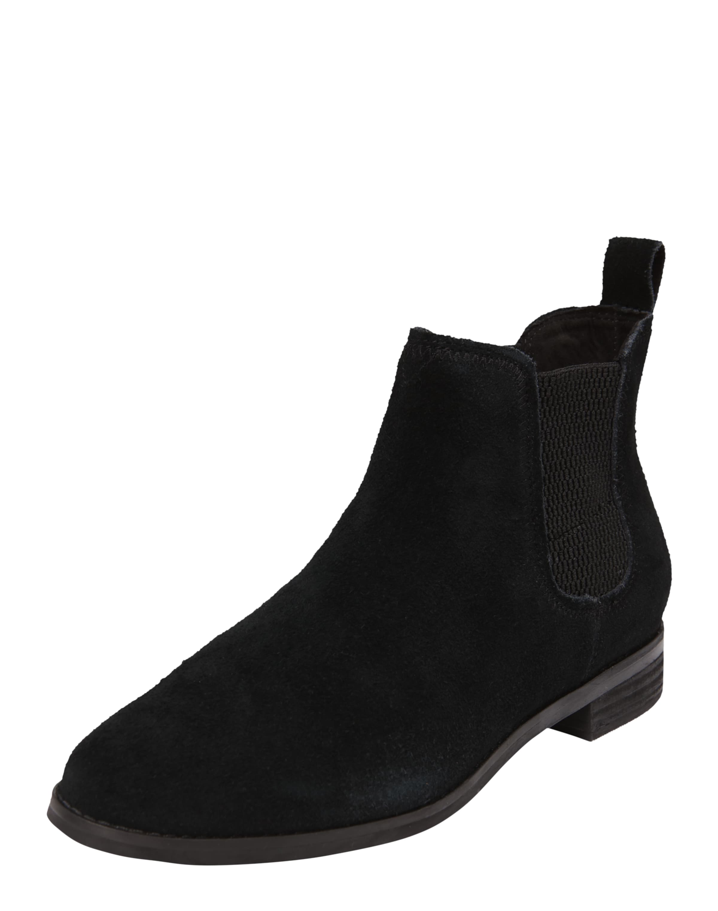 TOMS Chelsea-Boots 'Ella' schwarz erbqNk3