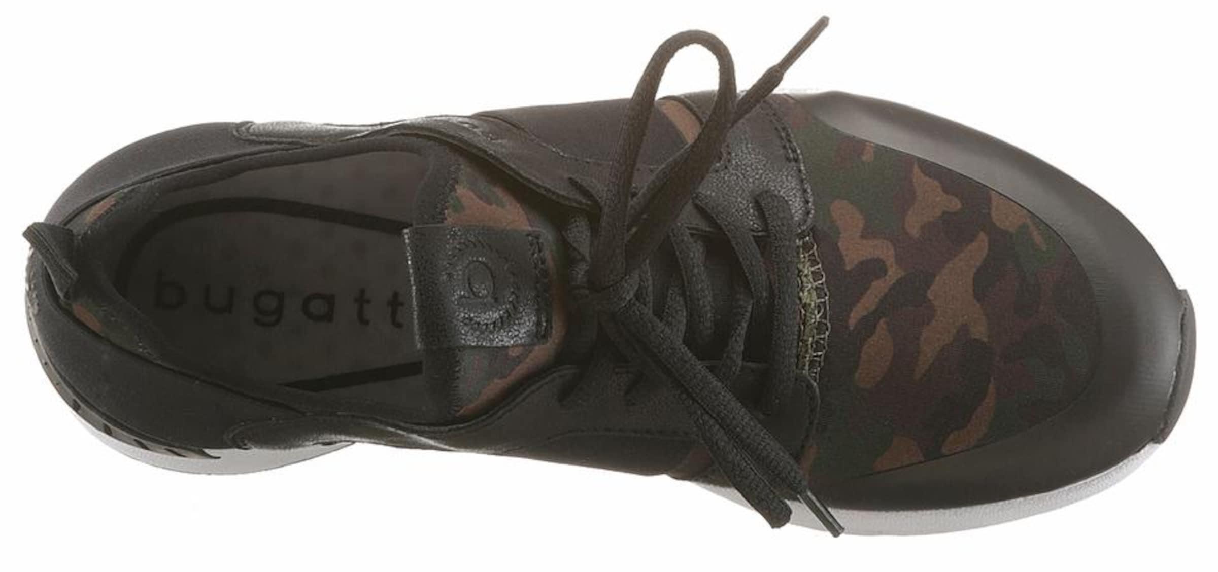 bugatti Sneaker Komfortabel Günstiger Preis Günstig Kaufen Neue Ankunft qoQOib